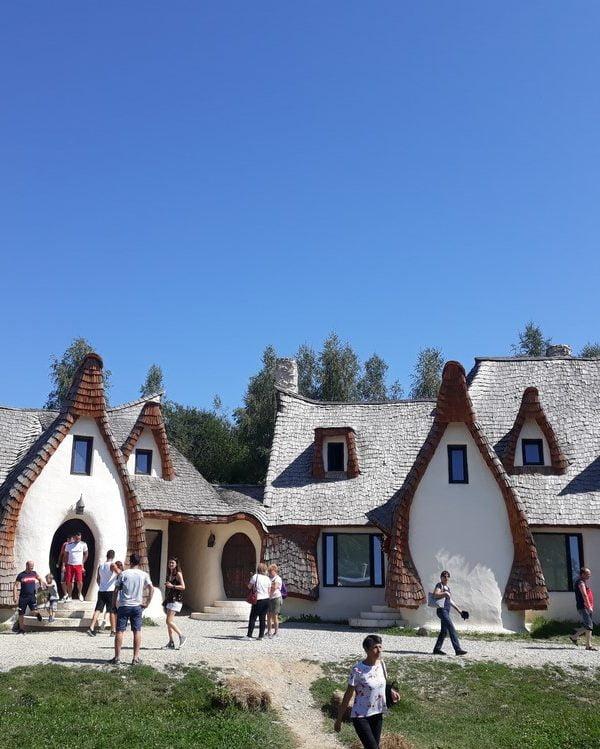 From Sibiu 2 days tour Sleepover in Fagaras Mountains (5)