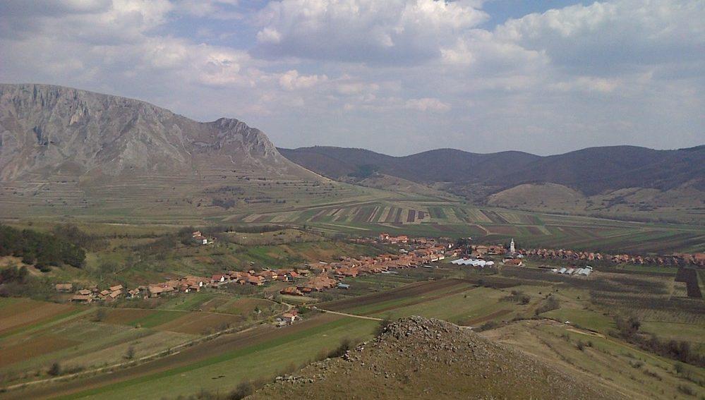 Transylvanian Villages