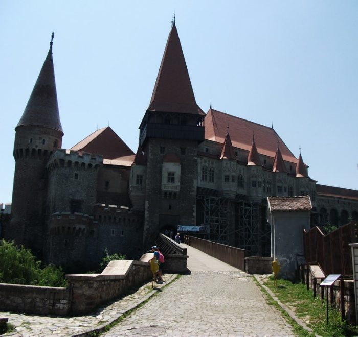 From Cluj 6 days tour