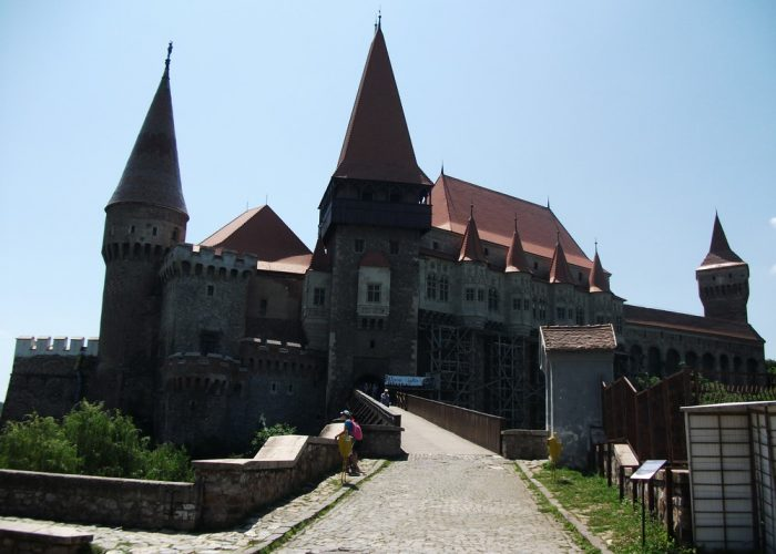Transylvanian Castles, Citadels - 1 Day Tours
