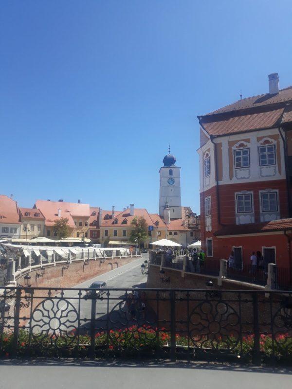 Transylvanian Castles, Citadels & Fortresses