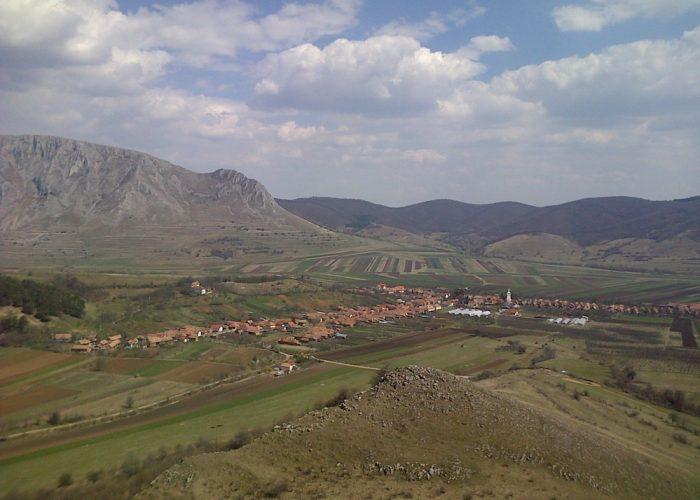 Sibiu 1 day tour: Turda salt mine