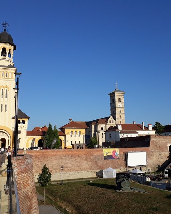 From Sibiu 3 days tour
