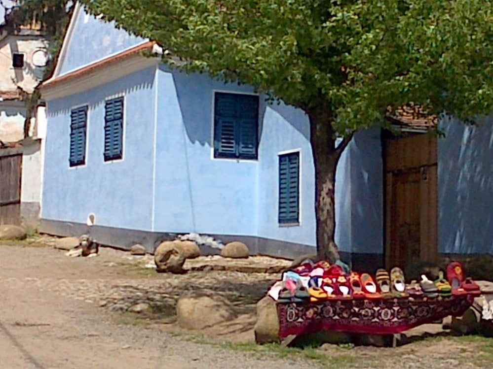 Transylvania SOUVENIRS