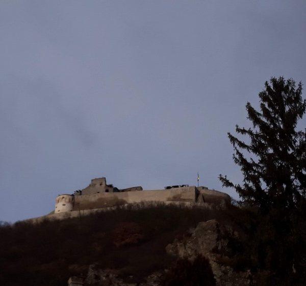 Transylvanian spa