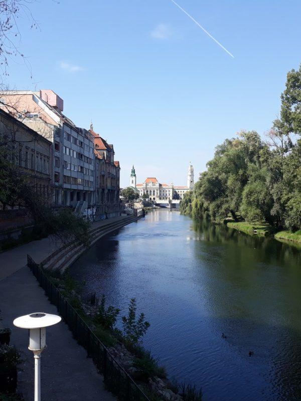 From Cluj 2 days tour Art Nouveau in Oradea