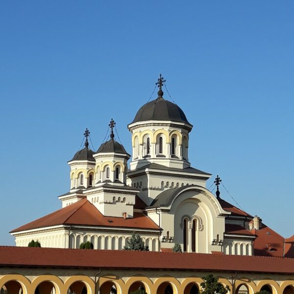 From Cluj 2 days tour: Medieval burghs in Transylvania