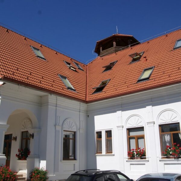 From Sibiu 2 days tour Art Nouveau and ecotourism